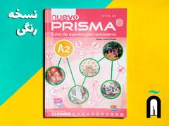 nuevo PRISMA - A2 + 1CD