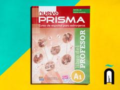 Nuevo Prisma A1 Comienza Libro del Profesor