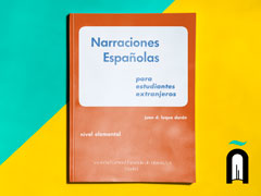 Narraciones Españolas - Elemental