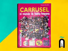 Carrusel + 1CD