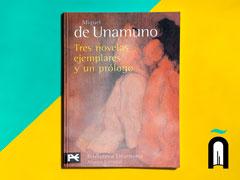 Tres novelas ejemplares y un Prólogo