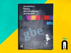 Gramática Básica del Estudiante de Español – GBE