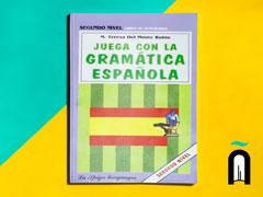 Juega con la Gramática Española