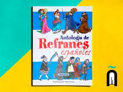 Antología de Refranes españoles