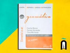 En Gramática – Elemental A1-A2