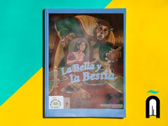La Bella y la Bestia + 1CD