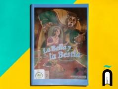 La Bella y la Bestia + 1CD