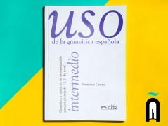 USO de la gramática española_ intermedio