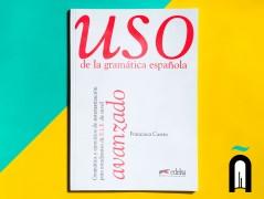 Uso de la gramática española avanzado