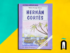 HERNÁN CORTÉS