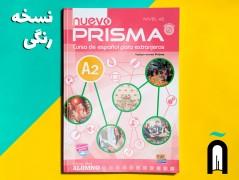NUEVO PRISMA A2 ALUMNO+ Ejercicios A2+CD