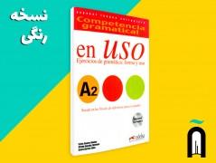 en Uso: ejercicios de gramática, forma y uso A2+1CD