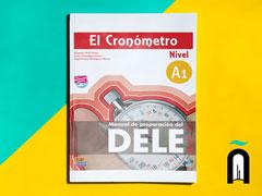 (نسخه سیاه و سفید) El Cronómetro A1 + 1CD