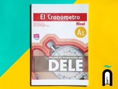 El Cronómetro A1 + 1CD