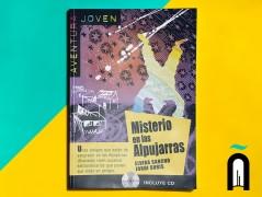 Misterio en las Alpujarras + 1CD