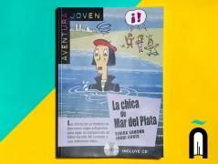 La chica de Mar del Plata + 1CD