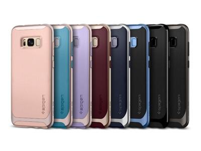 قاب محافظ اسپیگن سامسونگ Spigen Neo Hybrid Case For Samsung Galaxy S8