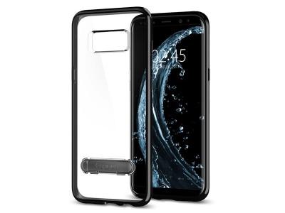 قاب محافظ اسپیگن سامسونگ Spigen Ultra Hybrid S Case For Samsung galaxy S8 Plus