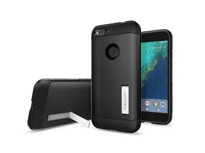 قاب محافظ اسپیگن Spigen Tough Armor Case For Google Pixel XL