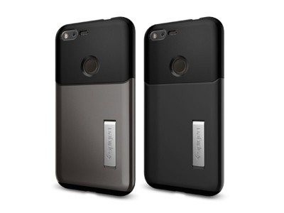 قاب محافظ اسپیگن Spigen Slim Armor Case For Google Pixel XL
