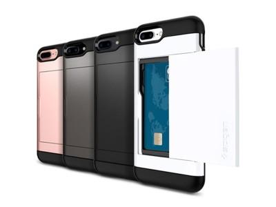 قاب محافظ اسپیگن Spigen Slim Armor CS Case For Apple iPhone 7 Plus