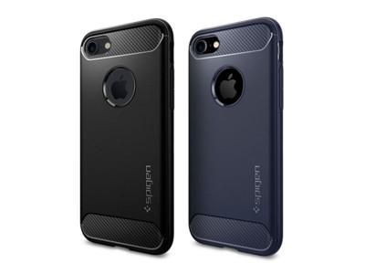 قاب محافظ اسپیگن Spigen Rugged Armor Case For Apple iPhone 7