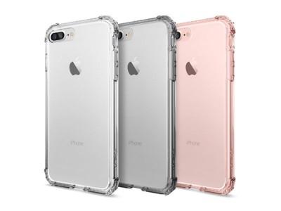 قاب محافظ اسپیگن Spigen Crystal Shell Case For Apple iPhone 7 Plus