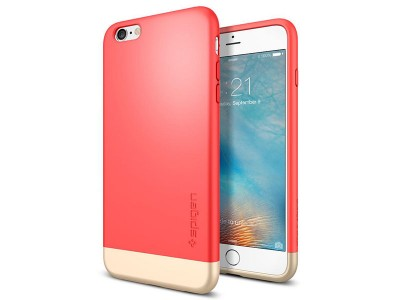 قاب محافظ اسپیگن Spigen Style Armor Case For Apple iPhone 6s Plus