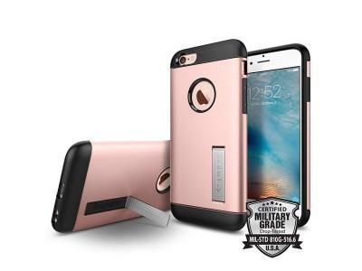 قاب محافظ اسپیگن Spigen Slim Armor Case For Apple iPhone 6s