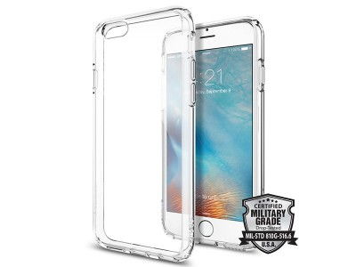 قاب محافظ اسپیگن Spigen Ultra Hybrid Case For Apple iPhone 6s