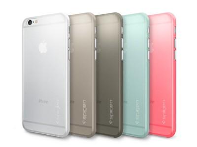 قاب محافظ اسپیگن Spigen Air Skin Case For Apple iPhone 6