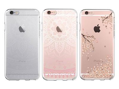 قاب محافظ اسپیگن Spigen Liquid Shine Case For Apple iPhone 6s