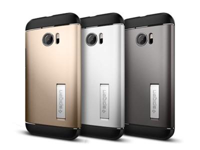 قاب محافظ اسپیگن Spigen Slim Armor Case For HTC 10
