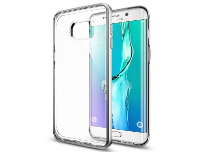 قاب محافظ اسپیگن Spigen Neo Hybrid Crystal Case For Samsung Galaxy S6 Edge Plus