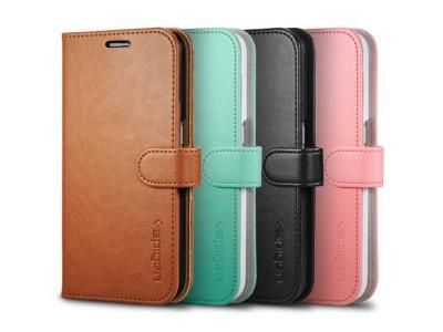 کیف محافظ اسپیگن Spigen Wallet S Case For Samsung Galaxy S6