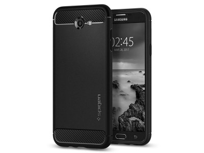 قاب محافظ اسپیگن Spigen Rugged Armor Case For Samsung Galaxy J7 2016