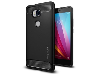 قاب محافظ اسپیگن Spigen Rugged Armor Case For Huawei Honor 5X
