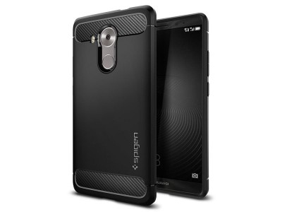 قاب محافظ اسپیگن Spigen Rugged Armor Case For Huawei Mate 8
