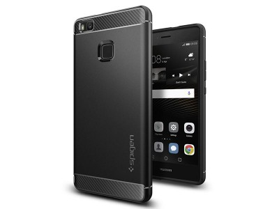قاب محافظ اسپیگن Spigen Rugged Armor Case For Huawei P9 Lite