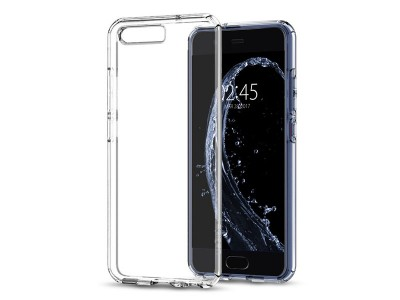 قاب محافظ اسپیگن Spigen Liquid Crystal Case For Huawei P10