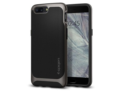 قاب محافظ اسپیگن Spigen Neo Hybrid Case For OnePlus 5