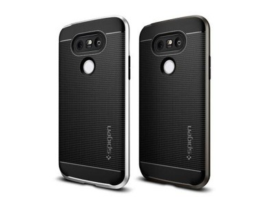 قاب محافظ اسپیگن Spigen Neo Hybrid Case For LG G5