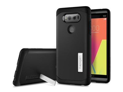 قاب محافظ اسپیگن Spigen Tough Armor Case For LG V20