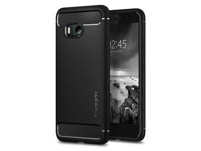 قاب محافظ اسپیگن Spigen Rugged Armor Case For HTC U 11