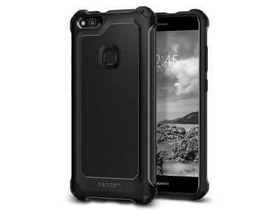 قاب محافظ اسپیگن Spigen Rugged Armor Extra Case For Huawei P10 Lite
