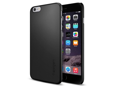 قاب محافظ اسپیگن Spigen Thin Fit Case For Apple iPhone 6 Plus