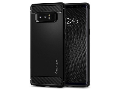 قاب محافظ اسپیگن Spigen Rugged Armor Case For Samsung Galaxy Note 8