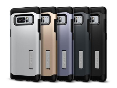 قاب محافظ اسپیگن Spigen Slim Armor Case For Samsung Galaxy Note 8