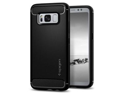 قاب محافظ اسپیگن Spigen Rugged Armor Case For Samsung Galaxy S8 Active