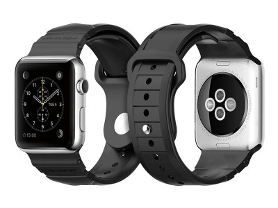 بند اپل واچ اسپیگن Spigen Rugged Band For Apple Watch 42mm